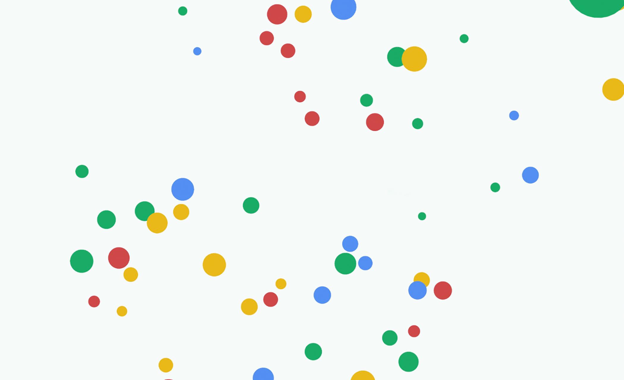 Google – Teamwork
