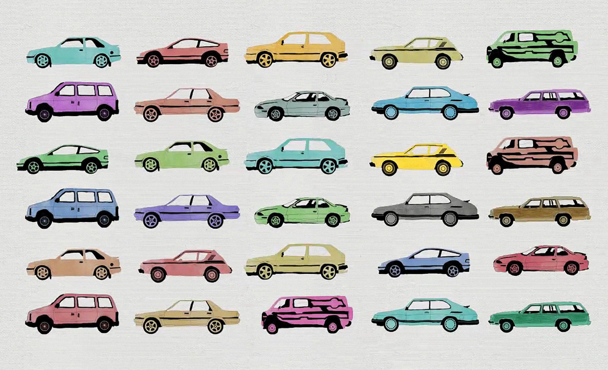 Subaru – First Car Story